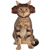 Rubie's Costume Company Princess Leia Buns Cat Costume