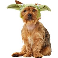 Rubie's Costume Company Yoda Ears Cat Costume