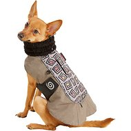 Ultra Paws WeatherMaster Reflective Dog Coat w/Ultra-Heat Liner, Petite