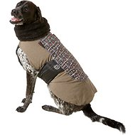 Ultra Paws WeatherMaster Reflective  Dog Coat w/Ultra-Heat Liner, X-Large