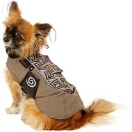 Ultra Paws WeatherMaster Reflective  Dog Coat w/Ultra-Heat Liner, X-Petite