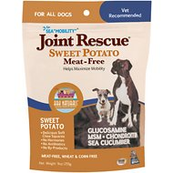 "Ark Naturals Sea ""Mobility"" Joint Rescue Sweet Potato Dog Treats, 9-oz bag"
