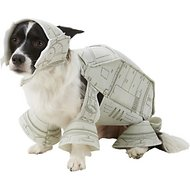 Rubie's Costume Company AT-AT Imperial Walker Dog & Cat Costume, Small