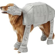 Rubie's Costume Company AT-AT Imperial Walker Dog Costume, Large