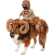 Rubie's Costume Company Bantha Dog Costume, One Size