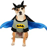 Rubie's Costume Company Batman Dog Costume, Small