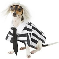 Rubie's Costume Company Beetlejuice Dog Costume, Small