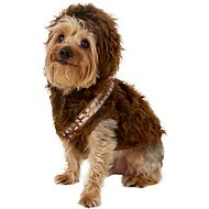 Rubie's Costume Company Chewbacca Dog Costume, Small