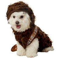 Rubie's Costume Company Chewbacca Dog & Cat Costume, Medium