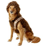 Rubie's Costume Company Chewbacca Dog & Cat Costume, X-Large