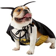 Rubie's Costume Company Classic Batman Dog & Cat Costume, Small