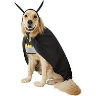Rubie's Costume Company Classic Batman Dog & Cat Costume, X-Large