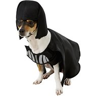 Rubie's Costume Company Darth Vader Dog & Cat Costume, Small