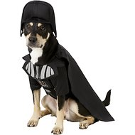 Rubie's Costume Company Darth Vader Dog & Cat Costume, Large