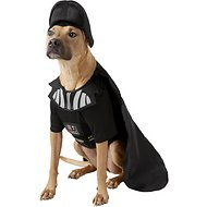 Rubie's Costume Company Darth Vader Dog & Cat Costume, X-Large