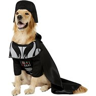 Rubie's Costume Company Darth Vader Dog & Cat Costume, XX-Large