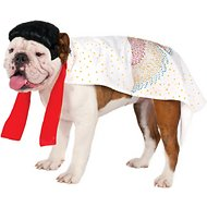 Rubie's Costume Company Elvis Dog Costume, Small
