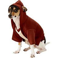Rubie's Costume Company Jedi Robe Dog & Cat Costume, Small