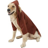 Rubie's Costume Company Jedi Robe Dog & Cat Costume, X-Large