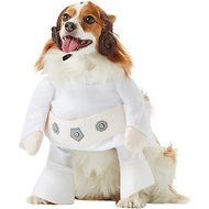 Rubie's Costume Company Princess Leia Dog & Cat Costume, Medium
