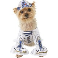 Rubie's Costume Company R2-D2 Dog & Cat Costume, Small