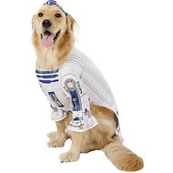Rubie's Costume Company R2-D2 Dog & Cat Costume, X-Large