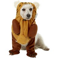 Rubie's Costume Company Running Ewok Dog & Cat Costume, Medium