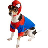 Rubie's Costume Company Spider Man Dog & Cat Costume, Small