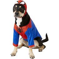 Rubie's Costume Company Spider Man Dog & Cat Costume, Large