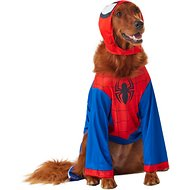 Rubie's Costume Company Spider Man Dog Costume, XX-Large