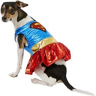 Rubie's Costume Company Supergirl Dog Costume, Small