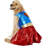 Rubie's Costume Company Supergirl Dog Costume, X-Large