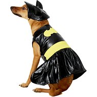 Rubie's Costume Company Batgirl Dog Costume, Small