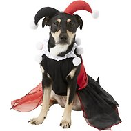 Rubie's Costume Company Harley Quinn Dog & Cat Costume, X-Large