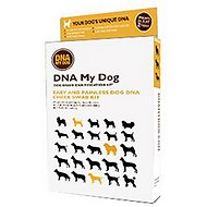 DNA My Dog Breed Identification Test Kit