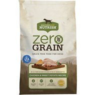 Rachael Ray Nutrish Bright Natural Real Chicken & Brown Rice