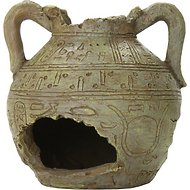 Sporn Ancient Vase 3 Aquarium Ornament