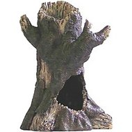 Sporn Tree Trunk Aquarium Ornament, Medium