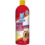 OUT! Advanced Pet Severe Urine Destroyer, 32-oz bottle