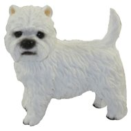 Conversation Concepts West Highland Terrier Figurine
