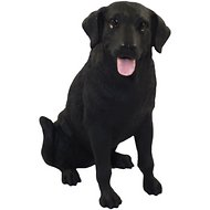 Conversation Concepts Black Labrador Figurine