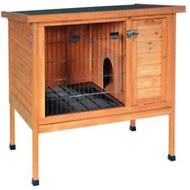 Prevue Pet Products Rabbit Hutch, Small