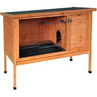 Prevue Pet Products Rabbit Hutch, Large