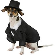 Rubie's Costume Company Dapper Dog & Cat Costume, Small