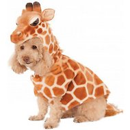 Rubie's Costume Company Giraffe Dog Costume, X-Small