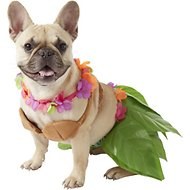 Rubie's Costume Company Hula Girl Dog Costume, Large