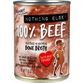 Against the Grain Nothing Else Beef Grain-Free Canned Dog Food