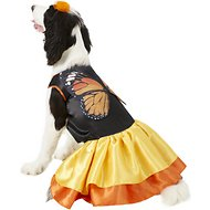 Rubie's Costume Company Monarch Butterfly Dog & Cat Costume, X-Large