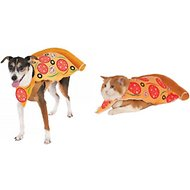 Rubie's Costume Company Pizza Dog & Cat Costume, Small