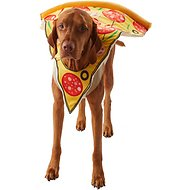 Rubie's Costume Company Pizza Dog & Cat Costume, X-Large